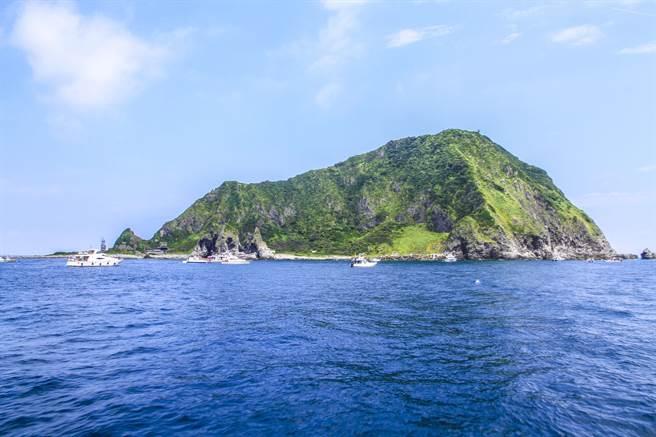 基隆嶼延至暑假開放 每人收百元登島費