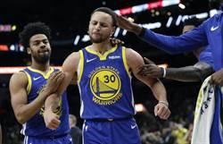NBA》輪休就這樣?柯瑞夜店狂歡影片曝光