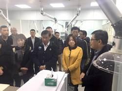 南投經貿團訪陸捷報 濟南茶葉今簽4年5億採購意向書