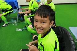 中華足協辦國際賽 邀偏鄉球隊當入場球僮
