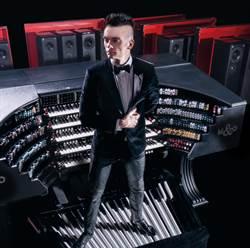 管風琴之王作自己   卡麥隆推青少年音樂計畫超佛心