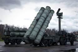 防範美國B-52 俄國將S-300運至波羅的斯克