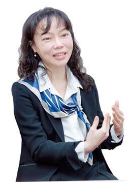 台灣樂天市場執行長羅雅薰 專注基本面 迎接電商激戰