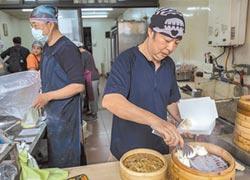 新竹市東區-小籠湯包 一口滿足