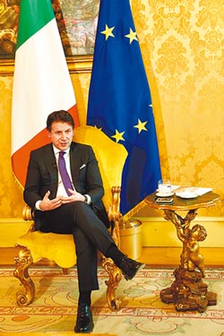 影》習會義總理 帶路合作200億歐元