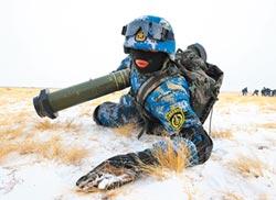 陸單兵武器及訓練 即將升級