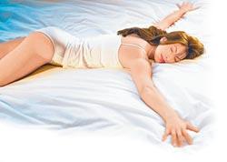 睡覺十禁忌 調整睡姿更助眠