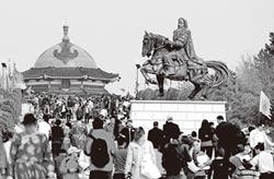 兩岸史話-成吉思汗的靈 支持蒙哥汗審判親人