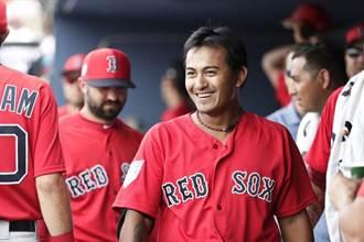 MLB》林子偉再上大聯盟 這次機會大好