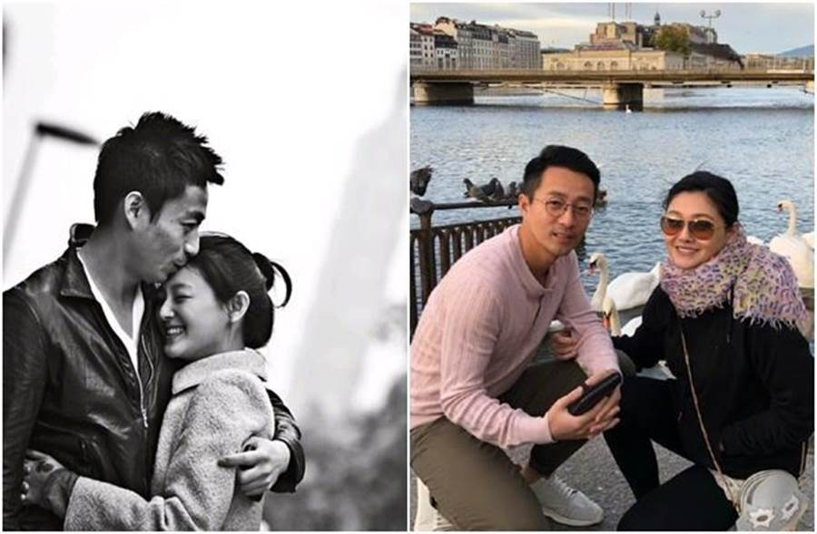 汪小菲和大S結婚8年,感情依舊幸福。(圖/翻攝自微博)