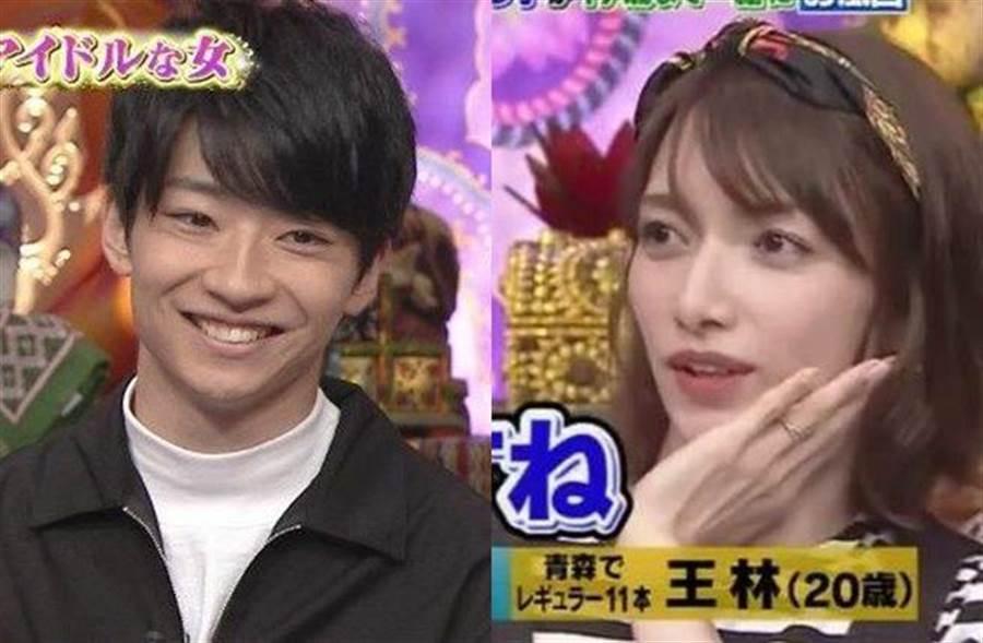 G奶女星後藤真希(右)在與帥姪子(左)共浴17年、外遇、家暴後,再度被日本AV片商邀請下海,甚至開出億元日幣。(圖/翻攝自日網)