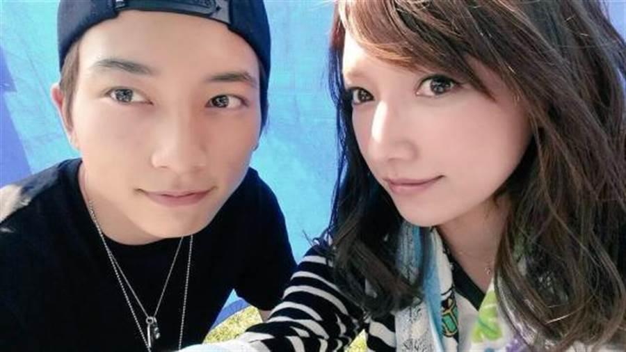 不少網友希望後藤真希若真的拍片,可以和帥侄一起入鏡。(圖/翻攝自日網)