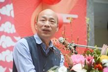 陳淞山:民進黨光罵九二共識 無法打敗韓國瑜