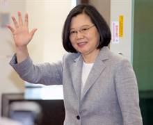 丁庭宇:韓國瑜出訪聲勢 壓過蔡英文