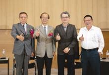 台灣轉型新農業 商機上看兩千億美元