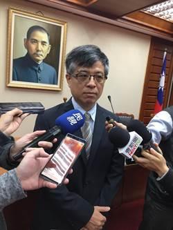 台大教授李存修違法擔任陸企董事  教育部要學校處理