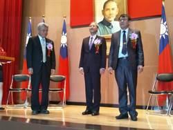 台灣菸酒新董事長 首重目標走向國際