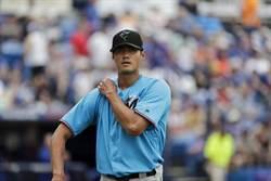 MLB》陳偉殷確定進牛棚 大聯盟生涯首次