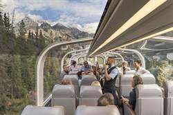 加航頂級夢幻遊 台北溫哥華商務艙兩人含稅來回每人8.93萬元起