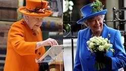 原來女王有小名!伊莉莎白私下簽名曝光
