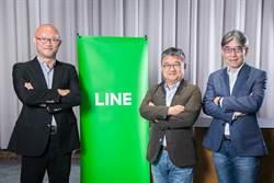 LINE布局金融科技 Q3在台建資料中心
