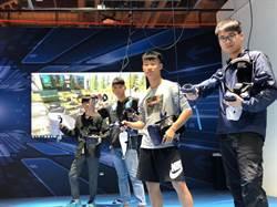 漢來住房創新高 趁勢推VR住房專案