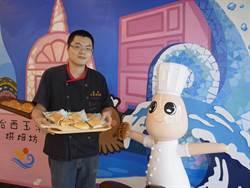 台西玉津烘焙坊 牡蠣酥餅吃出在地美味與愛心
