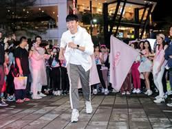 林俊傑「聖所2.0」明年返台 38生日願望送歌迷