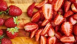 草莓使用20種農藥、膨大劑?專家揭真相