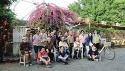 921大地震後他與妻創長青村 無血緣卻共老生活