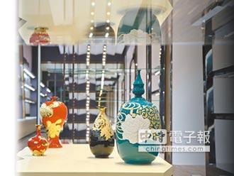 呂兆炘將台灣陶瓷推上國際