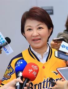 影》韓國瑜支持九二共識 盧秀燕:兩岸對話的平台基礎