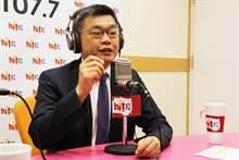 蔡其昌:現在做民調 對蔡英文一定不利