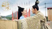 劉詩詩和陳偉霆拍吻戲 吳奇隆探班「搞失蹤」