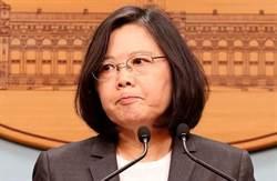 小英慘了?蔡正元揭民進黨立委最想對她說的話