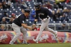 《時來運轉》單場暨場中投注 MLB洋基開幕戰