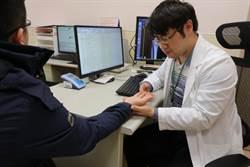 28歲男約砲不戴套  全身起紅疹才知染梅毒