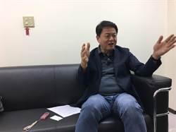 國民黨總統初選爭議 周錫瑋稱王金平言詞不當