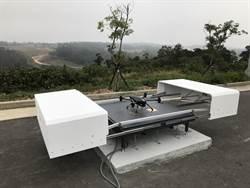 中光電無人智能機啟航 解決大型場域安全監控問題