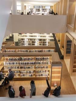 竹市長取經阿姆斯特丹圖書館 打造竹市兒童基地