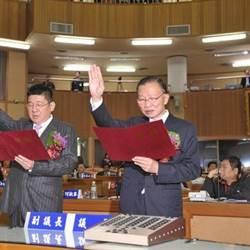 前議長陳幸進不幸離世 侯友宜感嘆「新北市重大損失」