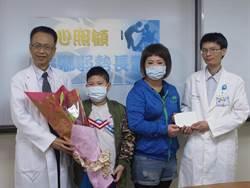 兒童過敏性氣喘增加3成 中西醫合療效果好