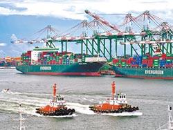 強化競爭力 高雄港加緊建設