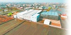農地違章工廠 10年內輔導合法