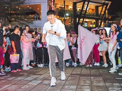 林俊傑生日願望用音樂療癒人心