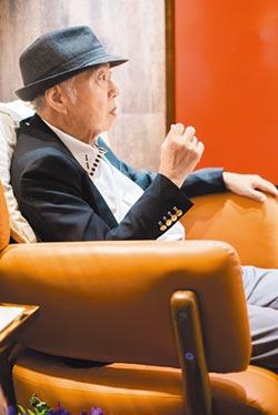 藝術家李錫奇辭世 享壽81歲