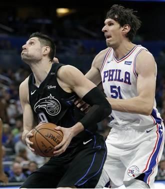 NBA》退役名將建議勇士交易武切維奇 強化奪冠實力