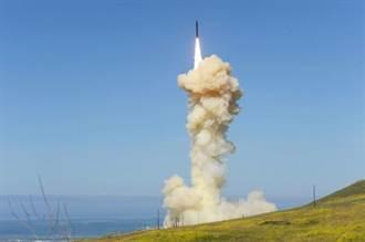 >南加州齊射 美太平洋成功模擬攔截洲際飛彈