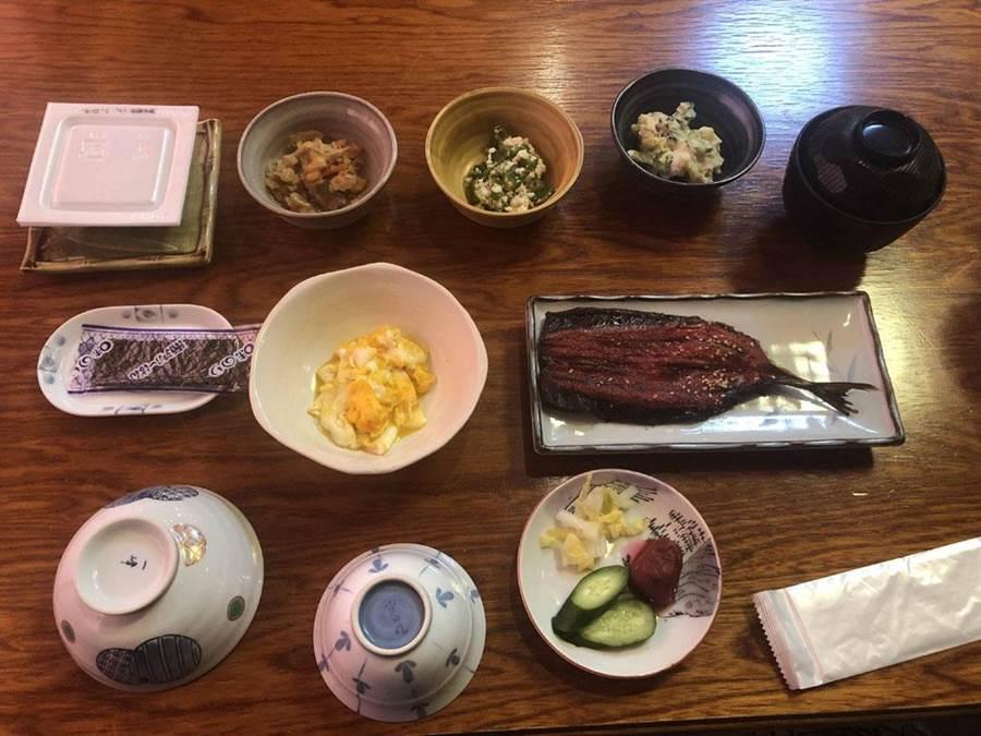 為何日式早餐在台灣紅不起來?網曝悲催關鍵(圖/翻攝自PTT)