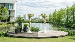 獨家》天涯海角都能成婚! 雲品國際打造「沈浸式宴會」大平台